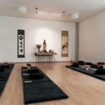 Shogen Dojo Rinzai Zen Gesellschaft Zürich