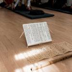 Zen Zeremonie Shakuhachi Noten