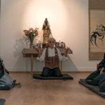 Agetsu Kudo Osho, Leiterin Zentrum für Zen-Buddhismus